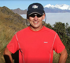 Jim Chaffin